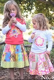 patchwork girls
