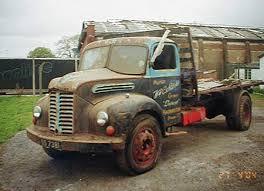 desoto truck