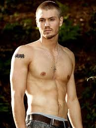 chad michael murray photo