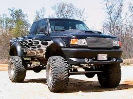 93 ford ranger engine