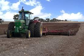 farming vehicles