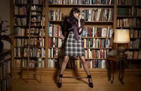 secretary fashion