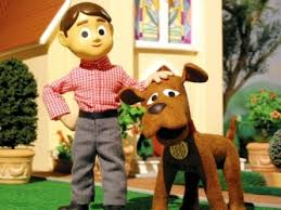 davey and goliath tv show