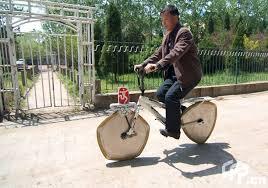 angle wheel