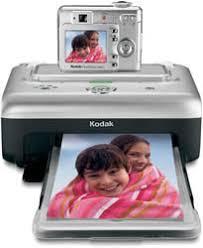 cameras printer