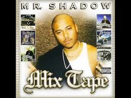 Mr. Shadow - One Man Batallion