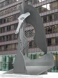 modern day sculptures