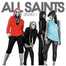 Studio One - Honey (Radio Edit) All%2520%2520Saints%2520-%2520Studio%25201%2520%255BFront%255D