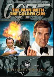 007 man with the golden gun