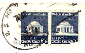 10 cent stamps