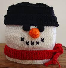 snowmen hats