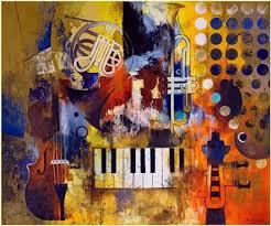 instruments art