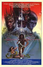 sorcerer sword
