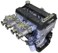 lotus twin cam engines