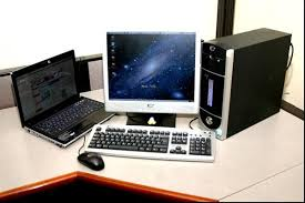 computadoras de mesa