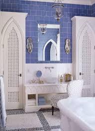 moroccan bathroom design