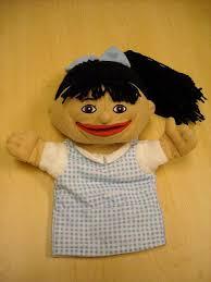 boy puppets