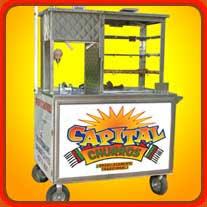 churro carts