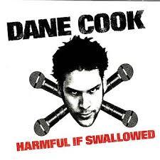 dane cook harmful