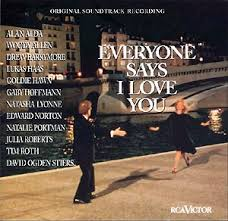 every one says i love you