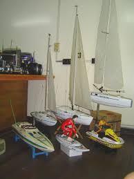kyosho boat