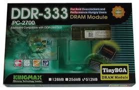 kingmax 512mb