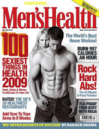 mens health pictures