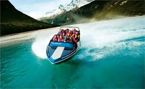 jetboat new zealand