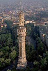 beyazit tower