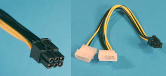 6 pin pcie connector