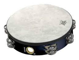 tambourine parts