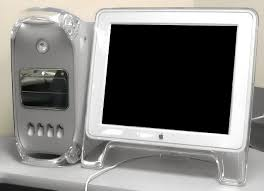 macintosh display