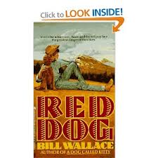 red dog bill wallace