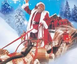 movie santa