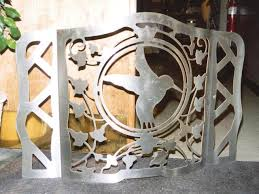 laser cutting of stainless steel