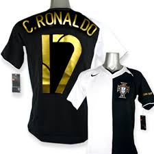 c ronaldo jerseys