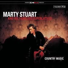 country music album