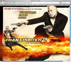 transporter 2 movie