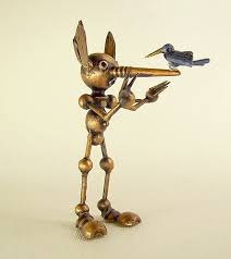 robotboy figure