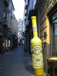 lemon cello