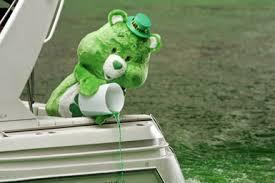 green care bears