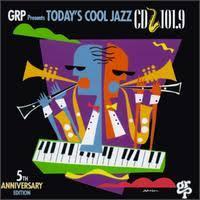 cool jazz cd