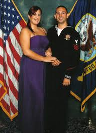 navy birthday ball