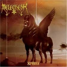 Melechesh - Oasis Of Molten Gold