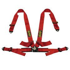 omp harnesses