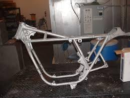 cb750 frame