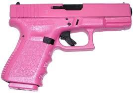 pink bb gun