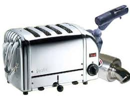 gas toasters