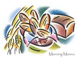 Morning Manna logo Hidden Manna, Which Ahnsahnghong Revealedahnsahnghong