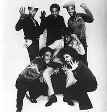 Grandmaster Flash & The Furious Five - Flash To The Beat